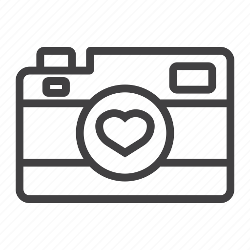 Download Camera, heart, holiday, love, photography, romantic ...