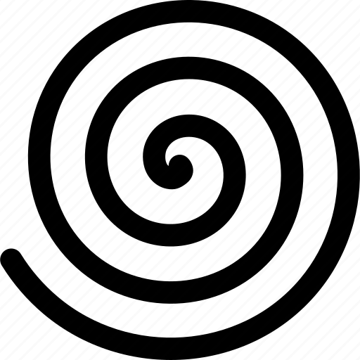 Curve, hypnosis, rotate, spiral, suggestion, whirl ...