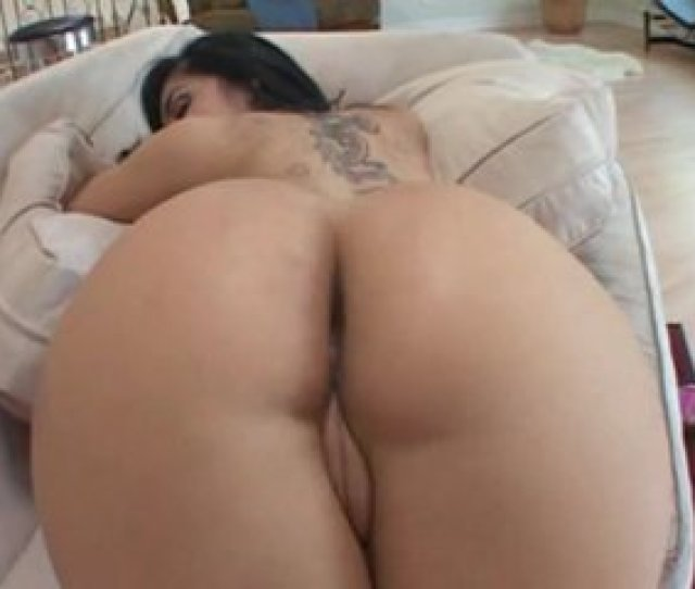 Big Booty Latina Takes On Bbc Candy Shop