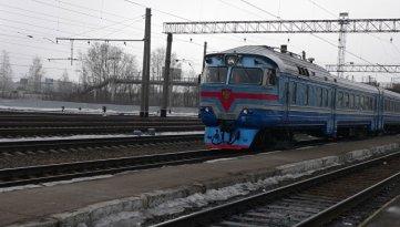 Добраться из Тольятти в Жигулевск и обратно можно на электричке