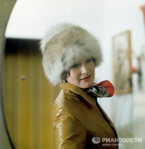 quotРусские женщиныquot Людмилы Хитяевой РИА Новости 15082010