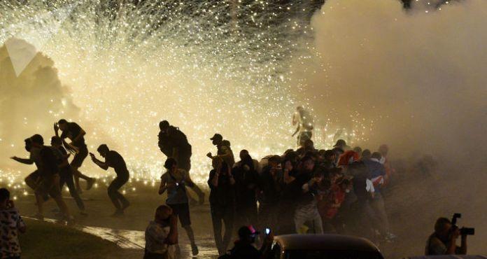 Belarus Unrest: Three Ruptly Stringers Detained in Minsk