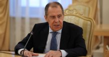 Moscow to Continue Efforts to Protect Russian-Language Media, Foreign Minister Lavrov Says