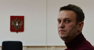 Video Showing Water Bottle That 'Poisoned' Alexei Navalny Shared by His Team