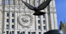 Zakharova: New Anti-Russia Sanctions Designed to Distract People in US, EU From Domestic Issues