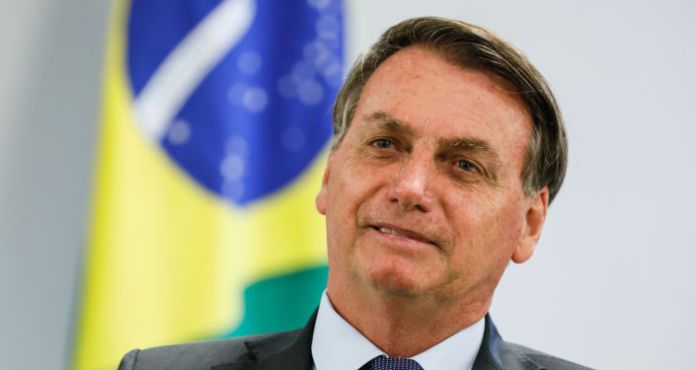 UK Was 'Secretly Lobbying' Brazil's Bolsonaro Before He Was Elected President, Journalist Reveals