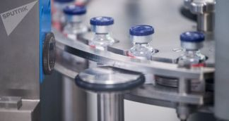 Honduras Registers Russia's Sputnik V Coronavirus Vaccine