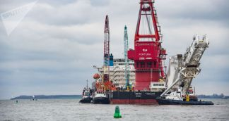 State Dept Not Proposing New Sanctions Against Nord Stream 2, Focusing on Sanctioned Fortuna Vessel