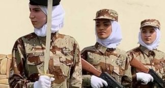 Riyadh Now Permits Women to Join Saudi Military, Hold Armed Combat Roles