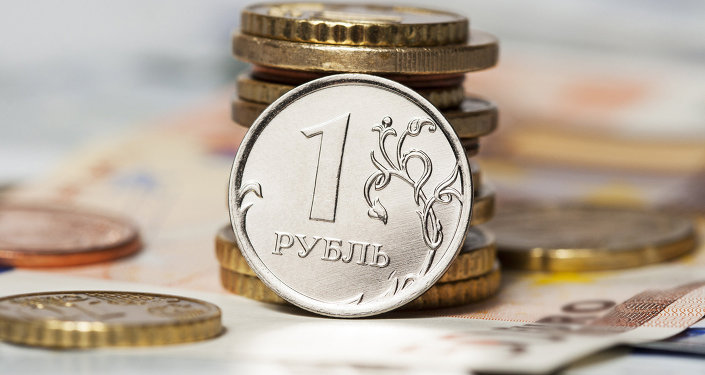 The Russian ruble nosedived on Tuesday trading at 80 rubles to the dollar and 100 to the euro.