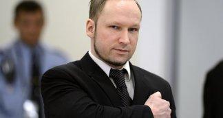 Norwegian Mass Killer Breivik Applies for Parole, Announces New Lawsuit