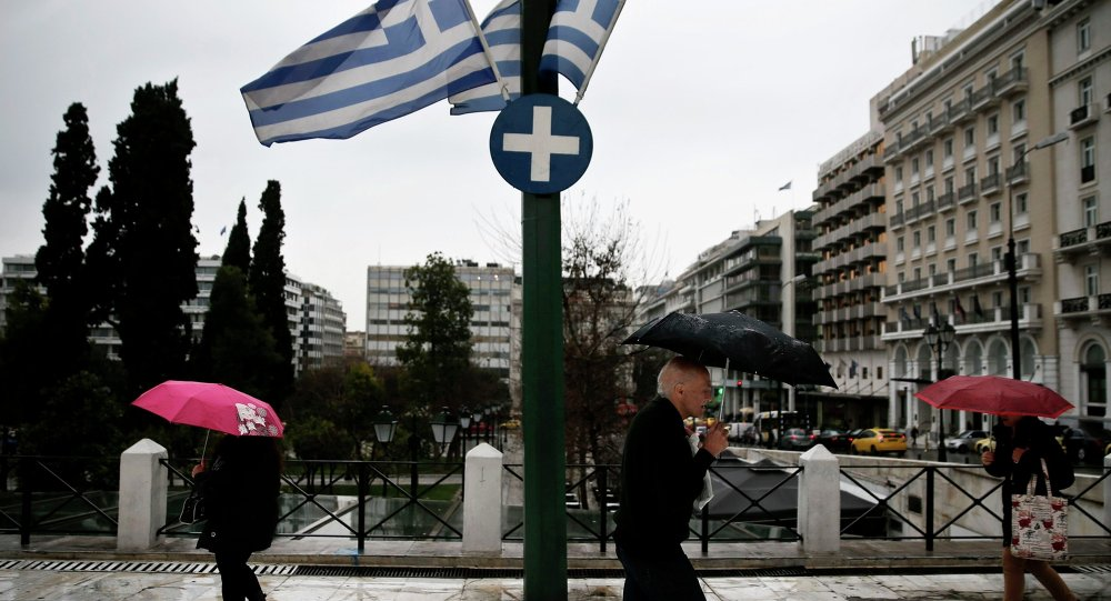 The Russian government reportedly is willing to hold talks with Greece on the possible allocation of new loans and a discount on the price of gas.