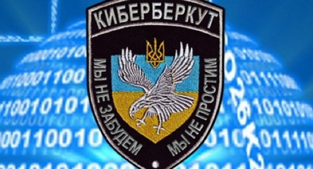 CyberBerkut, the Ukrainian hacker group opposed to the Kiev regime, have released a number of emails sent by a prominent Ukrainian journalist to a Verkhovna Rada deputy, describing how to brainwash foolish Donbas residents.