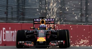 F1 Russian Grand Prix 2020 to Honor COVID-19 Heroes in Rossiya Segodnya's Project
