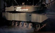 MBT Revolution tank
