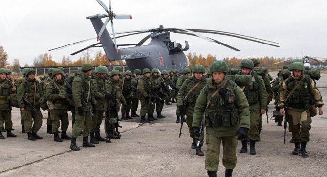 Image result for Russian military drills