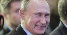 'Fir Tree of Wishes': Putin Grants Child's Wish to Learn to Ski