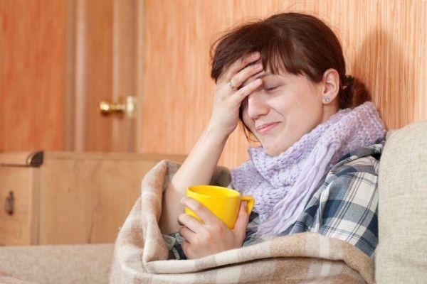 16 неделя беременности: ощущения, что происходит в животе ...