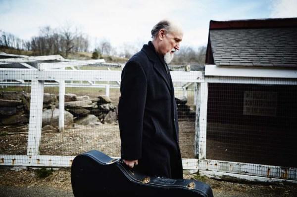 John Scofield: Country for Old Men - JazzTimes
