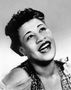 Fourth Annual Ella Fitzgerald Competition to Be Held April 25 ...