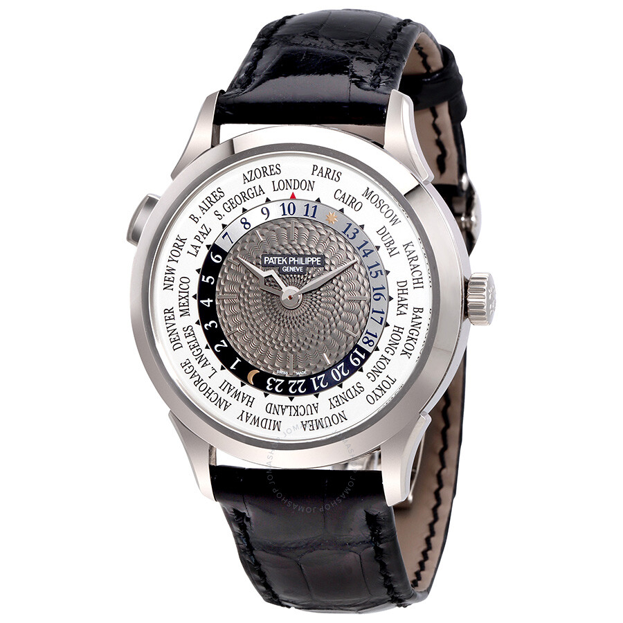 Time Piece Watch
