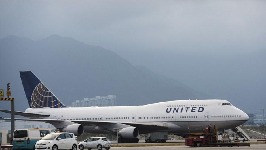 Resultado de imagem para united aviao