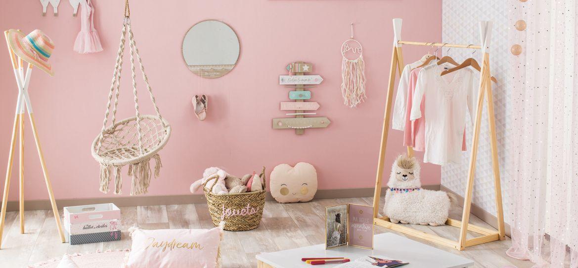 decoration d une chambre de fille