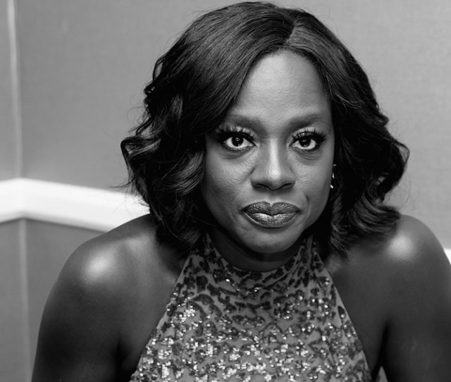 A Day At The Races With Viola Davis