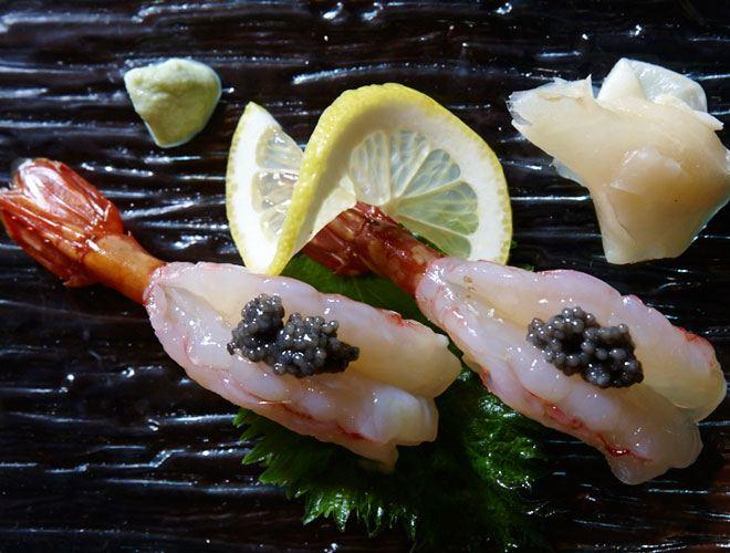 Best Sushi Los Angeles