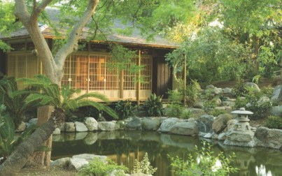 Image result for japanese gardens