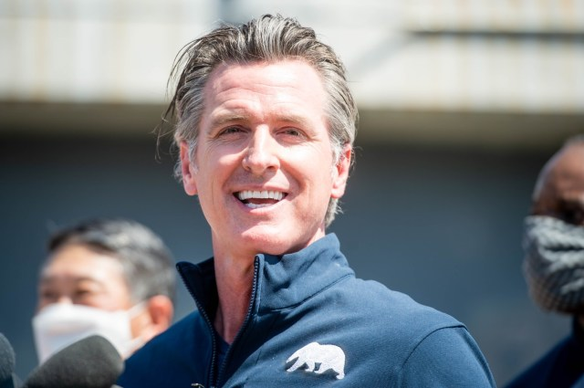 California Governor Recall Election 2021 Opinion Polls and News