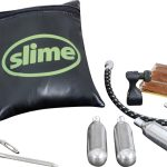 Buy Slime Tyre Repair Kit Large For Tubeless Tyres Louis Motorcycle Clothing And Technology
