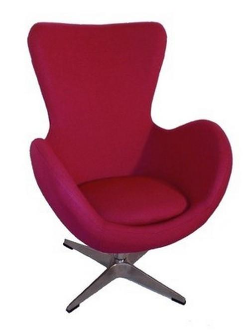cocoon fauteuil decline en plusieurs coloris