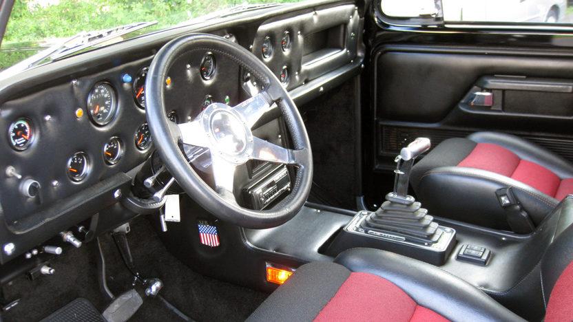 1978 Ford Bronco Resto Mod F200 Harrisburg 2016