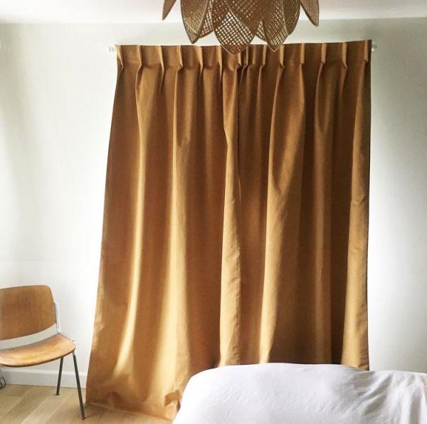 rideaux stores et tissus sur mesure en