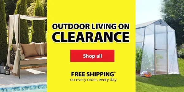 WalMart Canada: Outdoor Living on Clearance + Back to ... on Walmart Outdoor Living  id=39131