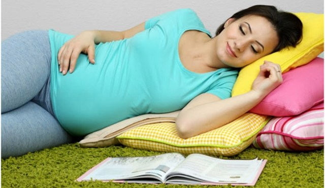 Image result for sleep during pregnancy