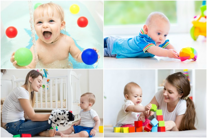 22 Learning Activities And Games For 7 Month Old Baby 22 Learning Activities And Games For Your 7 Month Old Baby