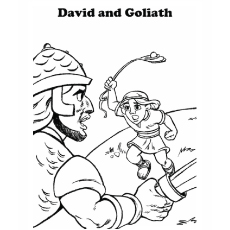 Image result for david and goliath