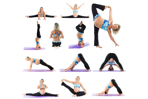 Is It Safe To Practice Ashtanga Yoga During Pregnancy
