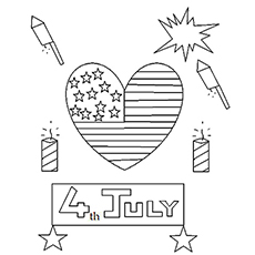 firework coloring pages # 80