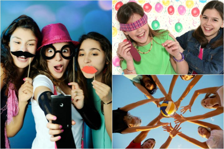 21 Awesome Party Games For Teenagers Fun Party Games For Teenagers Images