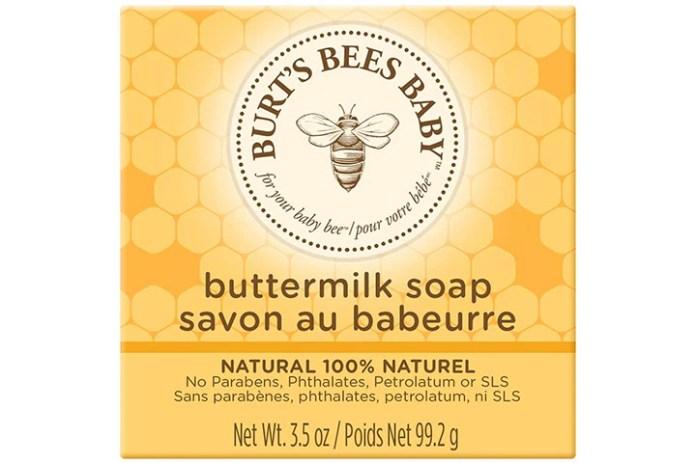 Burt's Bees Baby Bee Buttermilk Soap