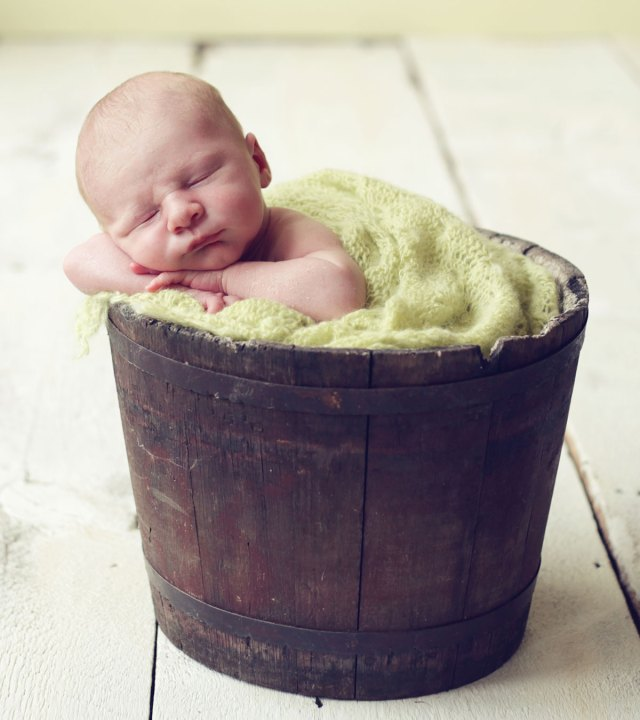 26 Unusual Double-Barrelled Or Hyphenated Baby Names