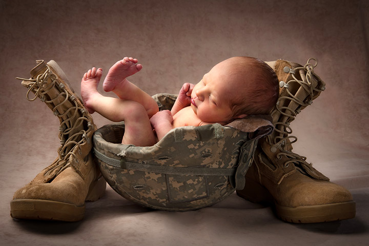 37 Unique Military Baby Names Perfect For Girls And Boys Military Baby Names