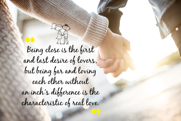 100 Heartwarming Long Distance Relationship Quotes Messages About Long Distance Relationship Between the Married Couples