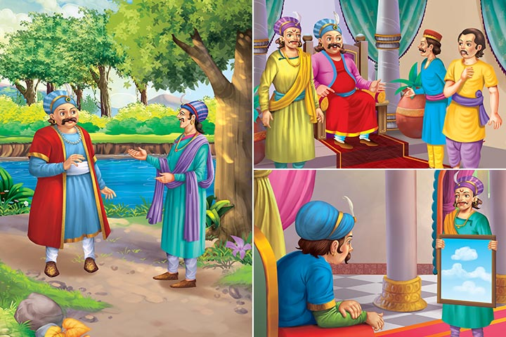 15 Best Akbar And Birbal Stories For Kids