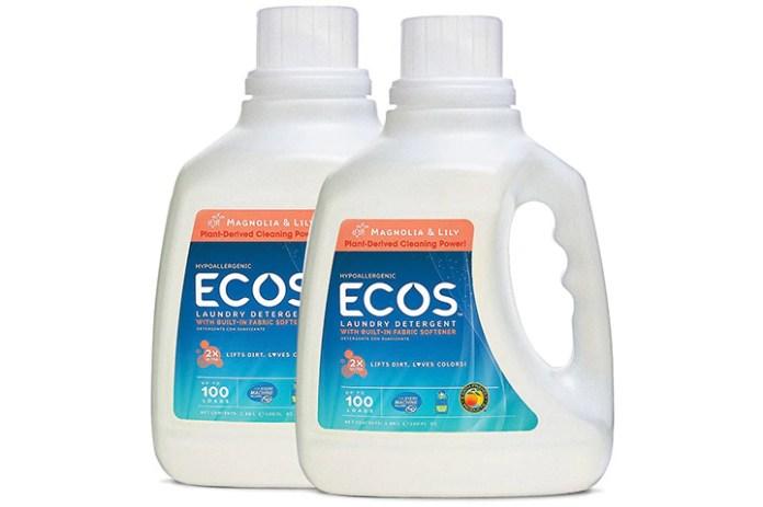 ECOS Liquid Laundry Detergent