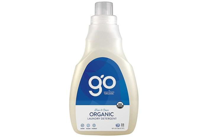 Greenshield Organic Liquid Laundry Detergent
