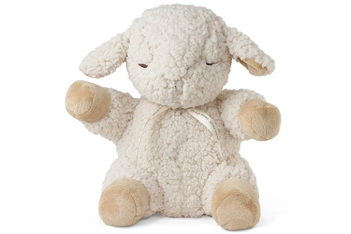 Cloud B Sleep Sheep White Noise Sound Machine